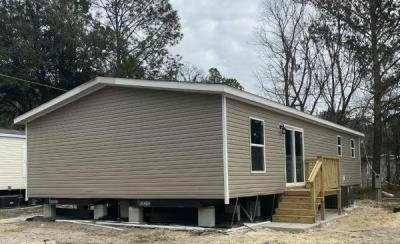Mobile Home at 4000 SW 47th Street, #g13 Gainesville, FL 32608