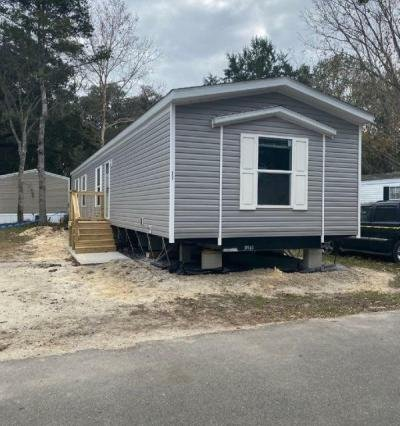 Mobile Home at 4000 SW 47th Street, #g17 Gainesville, FL 32608