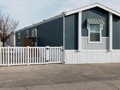 Mobile Home at 424 32 Road, #209 Clifton, CO 81520
