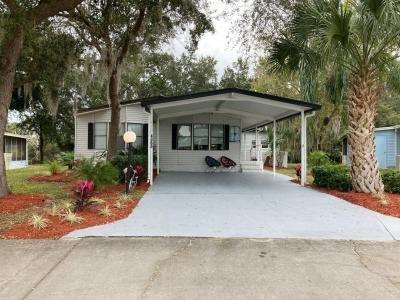 Mobile Home at 4360 Sea Gull Drive Merritt Island, FL 32953