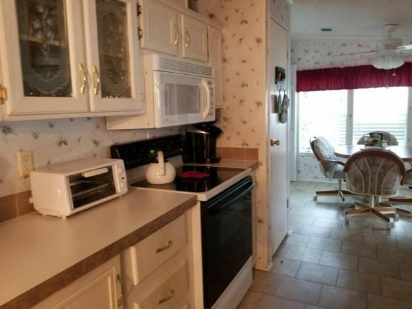 1999 MERRIT Mobile Home For Sale