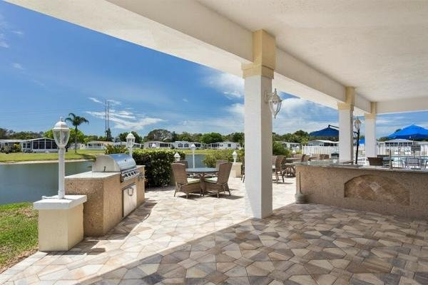 2018 Palm Harbor Mobile Home For Sale