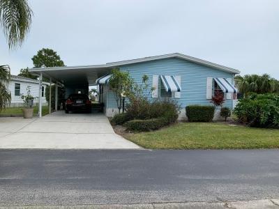 Mobile Home at 4613 Mourning Dove Drive Merritt Island, FL 32953