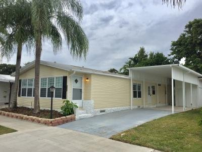Mobile Home at 6603 NW 37th Ave Coconut Creek, FL 33073