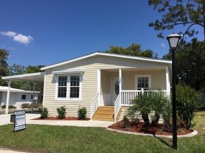 Mobile Home at 126 Camellia Drive Leesburg, FL 34788