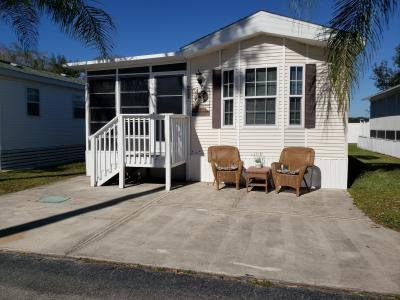Mobile Home at 7125 Fruitville Rd. 428 Sarasota, FL 34240