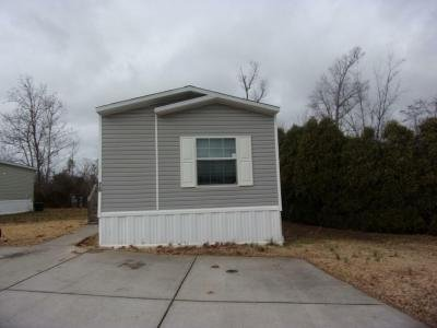 Mobile Home at 78 Lynnwood Circle Clarksville, TN 37040