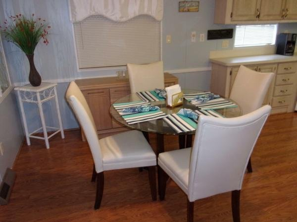 1994 CHAR Mobile Home For Sale