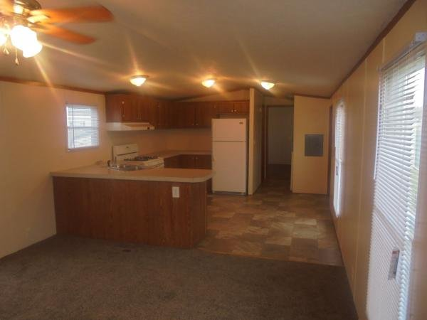 2000 Four Season Mobile Home For Sale