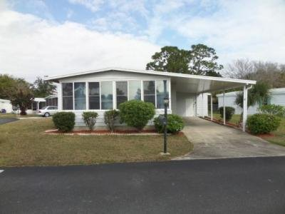 Mobile Home at 1 Camino Real Ct. Edgewater, FL 32132