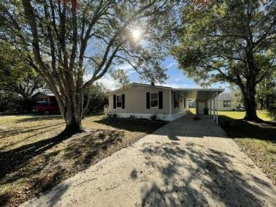 Mobile Home at 1089 Shawnee Trail Winter Springs, FL 32708