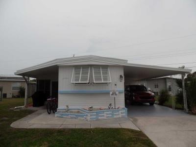 Mobile Home at 83 Loren Drive Sarasota, FL 34238