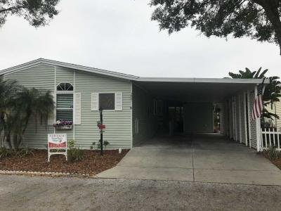 Mobile Home at 3607 Cinder Drive Valrico, FL 33594