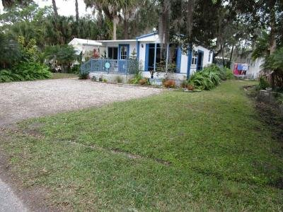 Mobile Home at 1300 N. River Rd., #c96 Venice, FL 34293