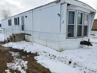Mobile Home at W2377 Us Highways 10 #30 Forest Junction, WI 54123