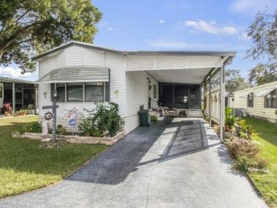 Mobile Home at 36352 Timberwood Drive Zephyrhills, FL 33541