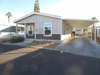 Mobile Home at 6960 W. Peoria Avenue #17 Peoria, AZ 85345