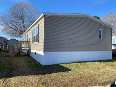Mobile Home at 241 North Cypress Ct Newport News, VA 23608