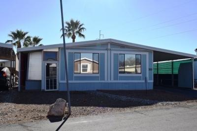 Mobile Home at 2121 S. Pantano Rd #389 Tucson, AZ 85710