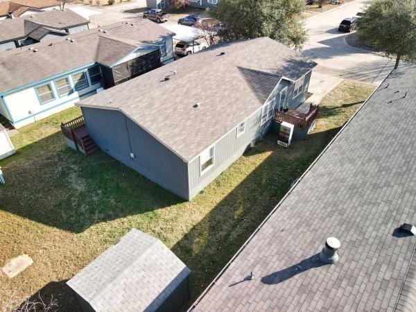 2010 AL/TEX HOMES, INC. Mobile Home For Sale
