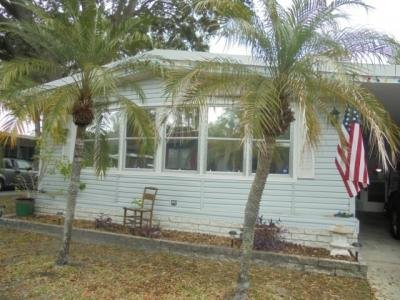 Mobile Home at 3432 State Road 580 Lot 447 Safety Harbor, FL 34695
