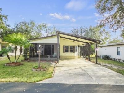 Mobile Home at 36416 Arbor Oaks Drive Zephyrhills, FL 33541