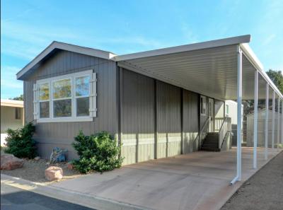 Mobile Home at 205 Sunset Dr #26 Sedona, AZ 86336