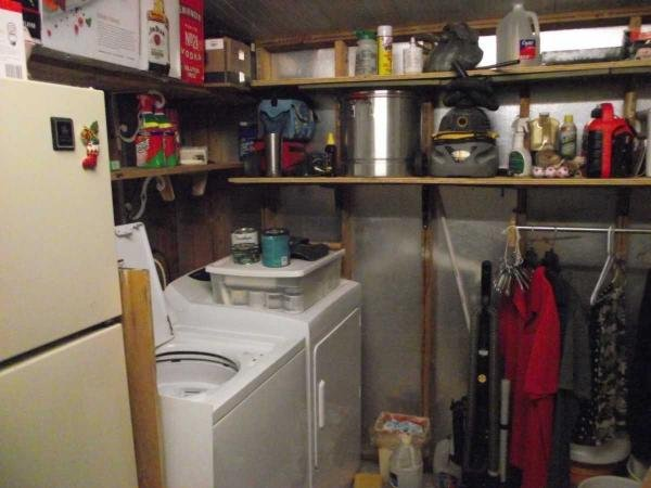 1983 Vent Mobile Home For Sale