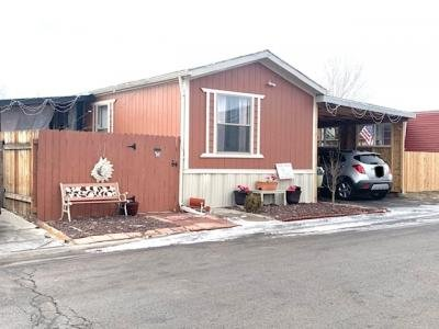 Mobile Home at 5154 E 97th Dr. #398 Denver, CO 80229
