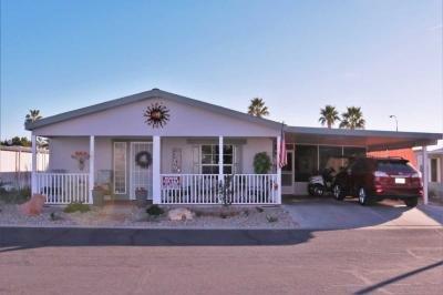 Mobile Home at 2400 E Baseline Ave #181 Apache Junction, AZ 85119