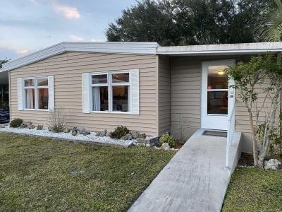 Mobile Home at 4220 Voorne St Sarasota, FL 34234