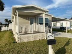 Photo 1 of 10 of home located at 1274 Constitution Drive Daytona Beach, FL 32119