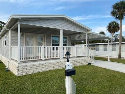 Mobile Home at 1274 Plymouth Place Daytona Beach, FL 32119