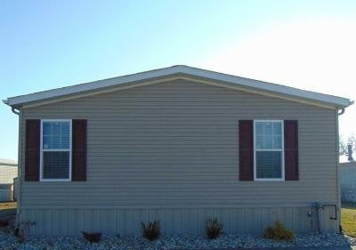 Mobile Home at 113 Woodland Trails Collinsville, IL 62234