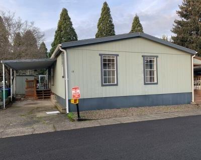 Mobile Home at 20145 NE Sandy Blvd Fairview, OR 97024