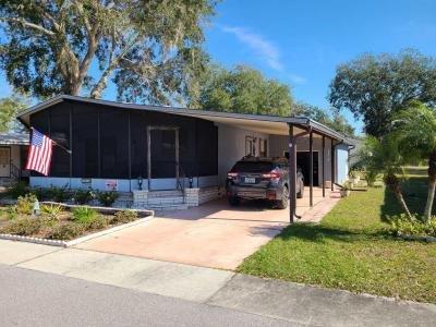Mobile Home at 10912 Juarez Dr Riverview, FL 33569
