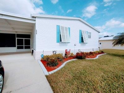 Mobile Home at 6620 Lacey Lane Ellenton, FL 34222