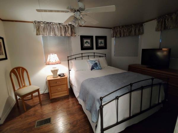 2002 CHIO Mobile Home For Sale