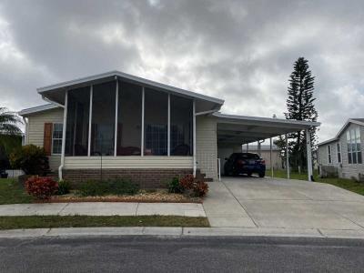 Mobile Home at 107 Juniper Trace Parrish, FL 34219