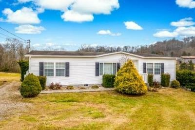 Mobile Home at 6960 Whitehouse Rd Greeneville, TN 37745