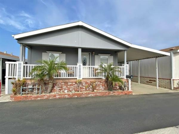 2011 Fleetwood Mobile Home For Sale