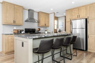 Mobile Home at 273 Mountain Drive Stone Mountain, GA 30087