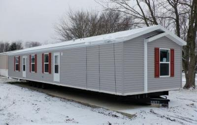 Mobile Home at 2405 24th Street Bloomington, IL 61704