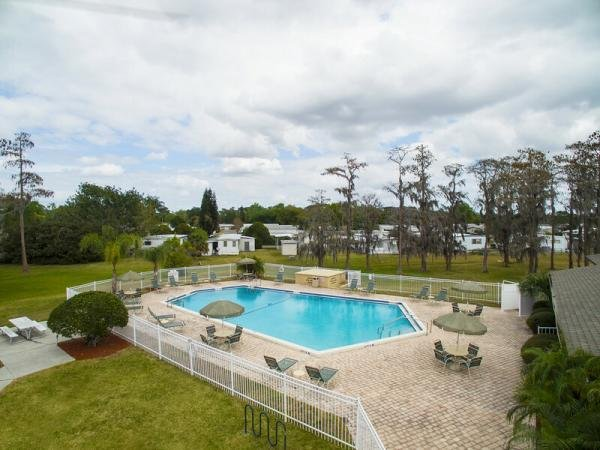 2019 Clayton - Rockwell Mobile Home For Sale