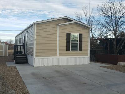 Mobile Home at 999 Fortino Blvd #112 Pueblo, CO 81008