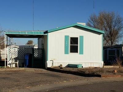 Mobile Home at 999 Fortino Blvd #131 Pueblo, CO 81008