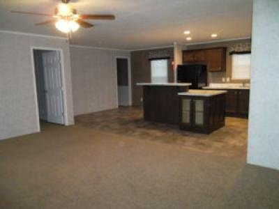 Mobile Home at 1686 Knollwood Bend Ypsilanti, MI 48198