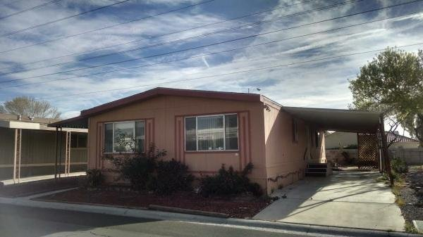 1981 Golden West Mobile Home For Rent