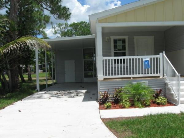 2015 Palm Harbor Mobile Home For Sale