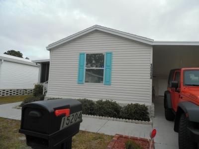Mobile Home at 15204 Johansson Ave., Lot #89 Hudson, FL 34667